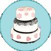 service cake design2
