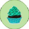 service cupcakes
