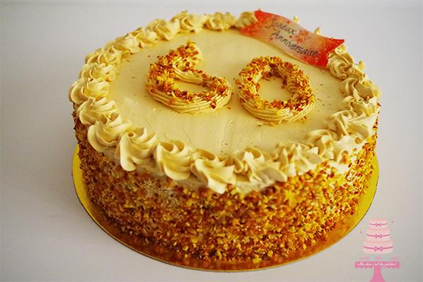 Gâteaux festifs Image