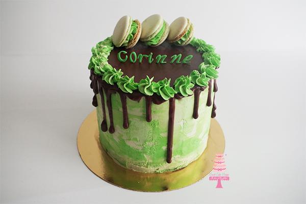 Gâteau gourmand Image