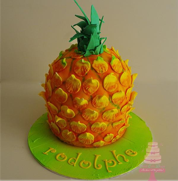 Gâteaux sculptés Image