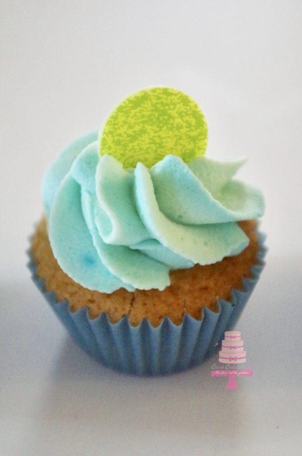 Mini cupcakes Image